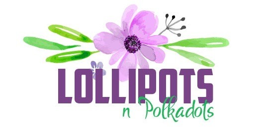 Lollipots 'N' Polkadots